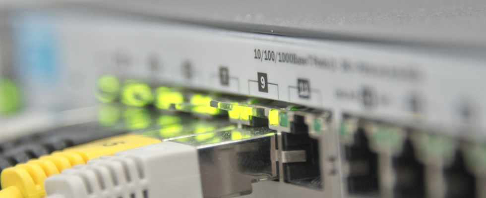 Network-hub